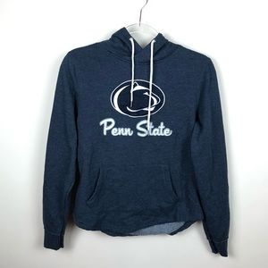 Penn State Colosseum Hooded Sweatshirt Small S